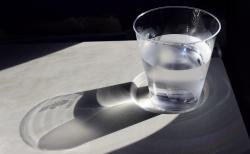 再生水和飲用水